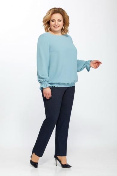 М 582 (светло-голубой)